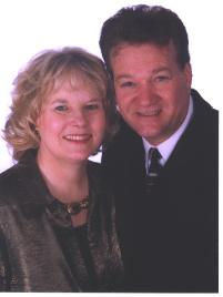 Send us your Prayer Requests.  We will PRAY! Jonathan & Arlys Reine